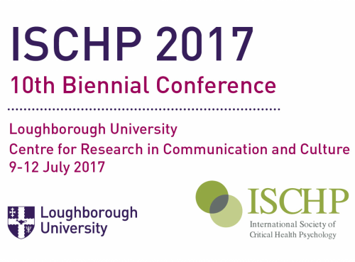 ISCHP Conference 2017